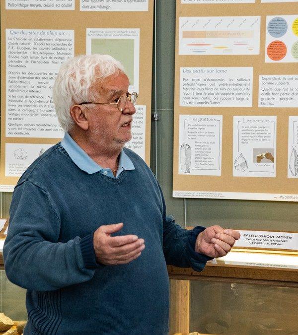 Gascon, préhistoire et généalogie à la Médiathèque de Hagetmau