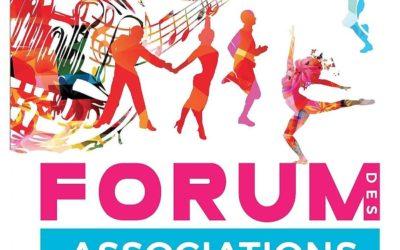 L'Amicale au forum des associations