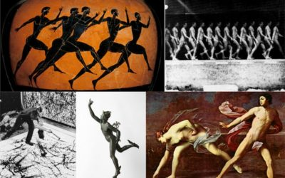 La danse, quand l'Art y entre!